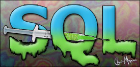 [SQL Injection logo]